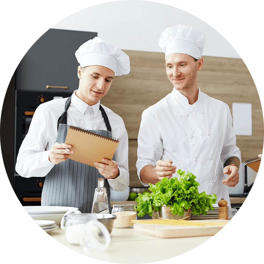chefs consulting