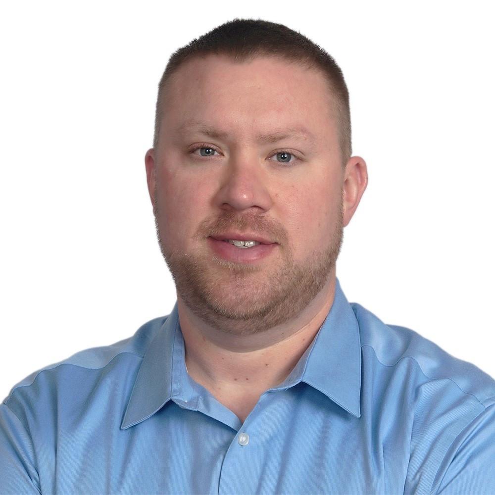 Derek Christiansen Skidmore Sales